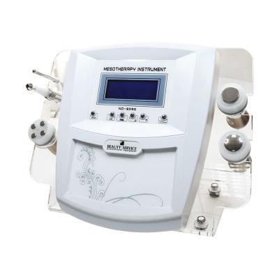 Аппарат безинъекционной мезотерапии ND-9090