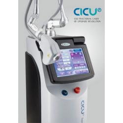 Фракційний СО2 лазер CICU для омолодження шкіри