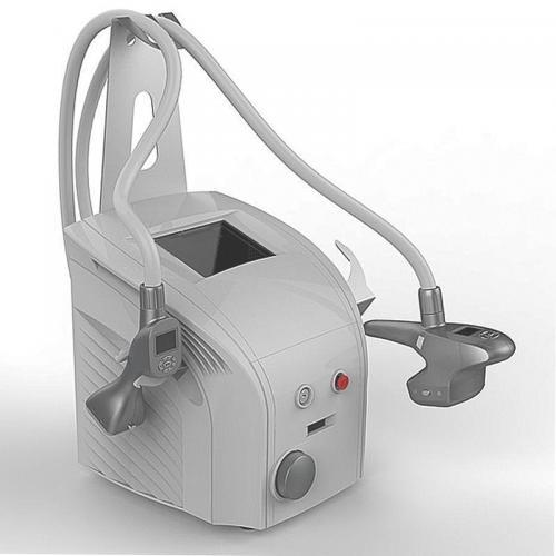 Аппарат вакуумно-роликового массажа + ELOS UMS-70